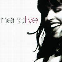Cover Nena - Live [1998]